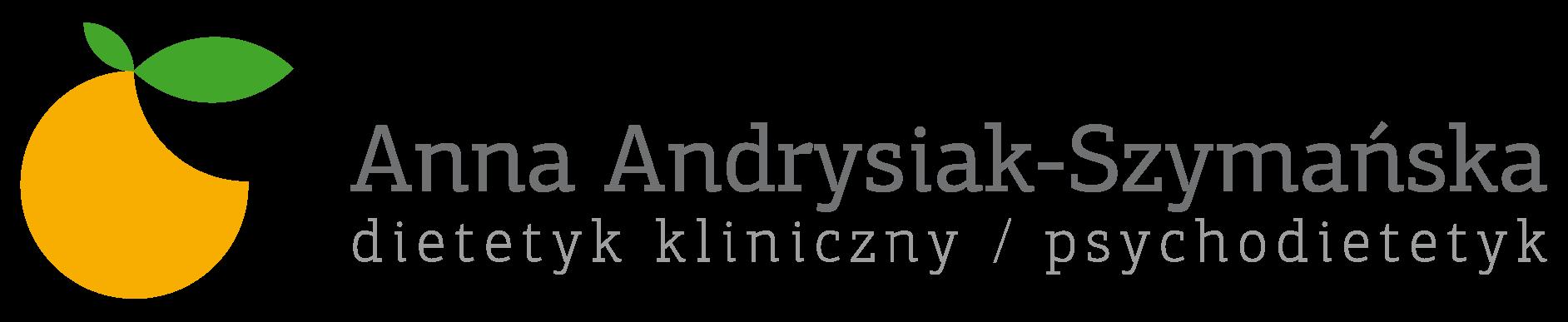 Anna Andrysiak-Szymańska